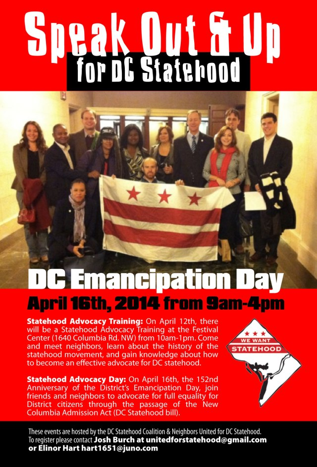 EmancipationDay2014