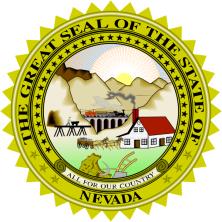 Nevada-StateSeal