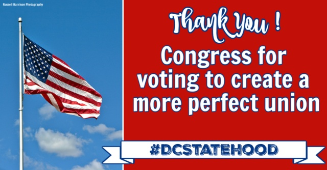 House Vote_Thank You